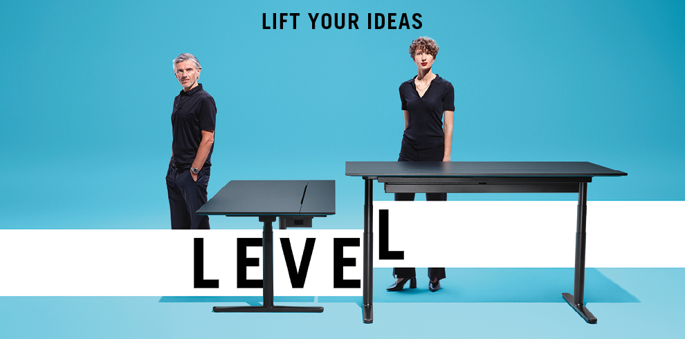LEVEL LIFT PRO